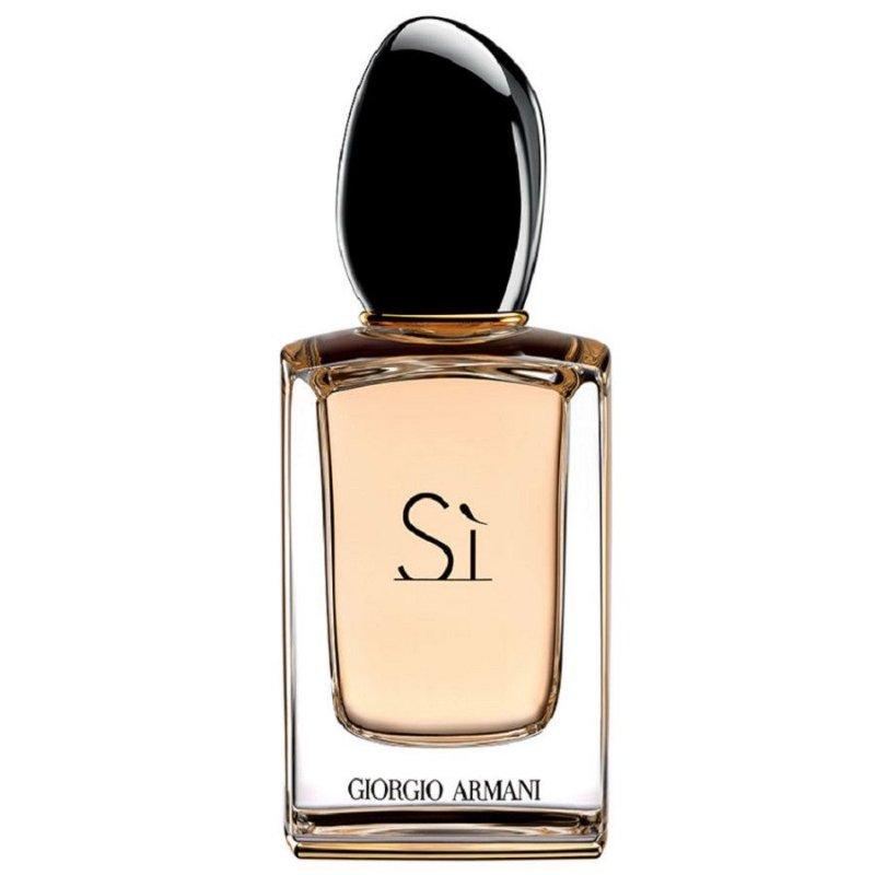 Image of   Armani Sí - Eau De Parfum - 150 Ml.