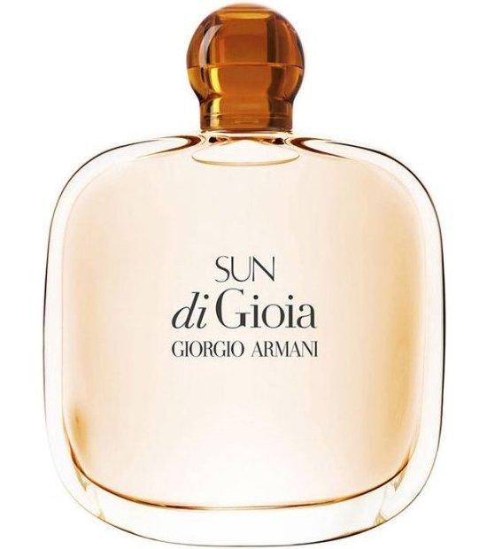 Image of   Armani Sun Di Gioia Eau De Parfum 100 Ml