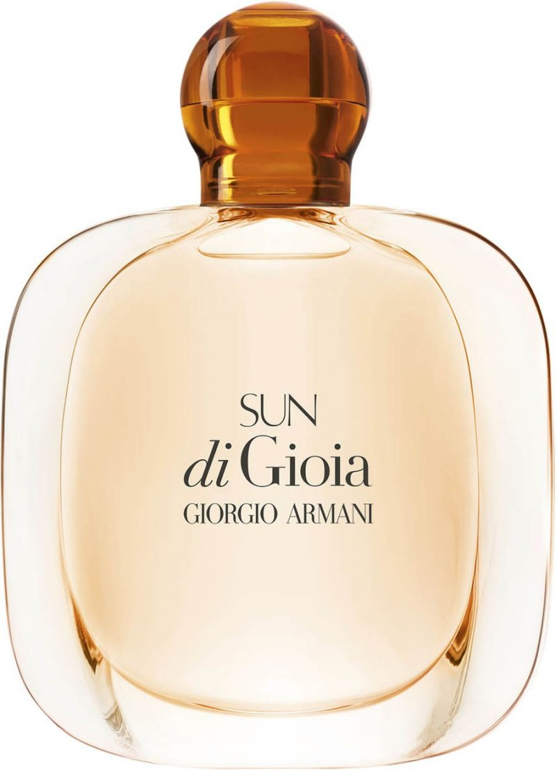 Image of   Armani Sun Di Gioia Eau De Parfum - 30 Ml