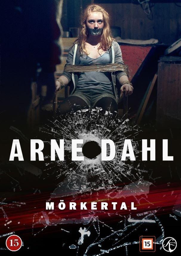 Image of   Arne Dahl - Mörkertal - Del 3 - DVD - Tv-serie