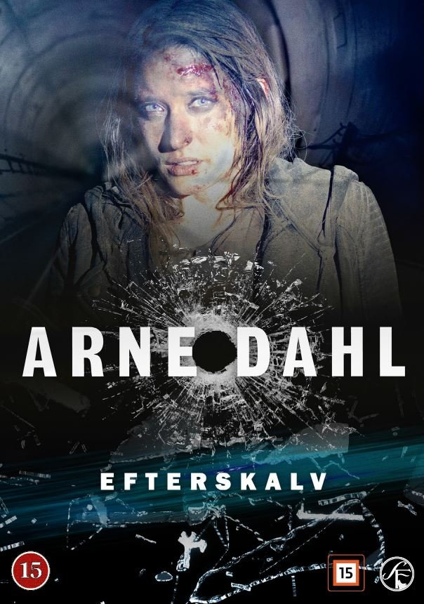 Image of   Arne Dahl - Efterskalv - Del 4 - DVD - Tv-serie