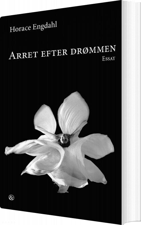 Image of   Arret Efter Drømmen - Horace Engdahl - Bog