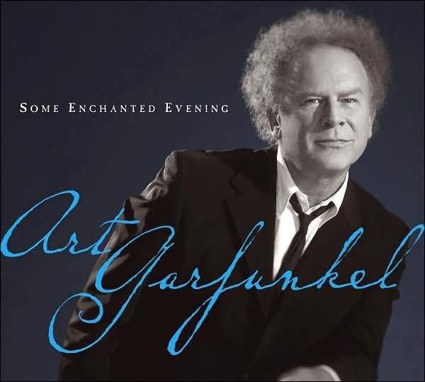 Image of   Art Garfunkel - Some Enchanted Evening - CD