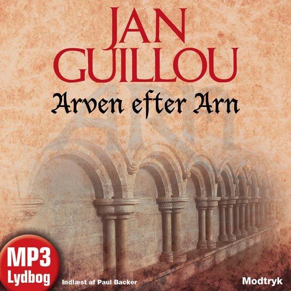 Image of   Arven Efter Arn - Jan Guillou - Cd Lydbog