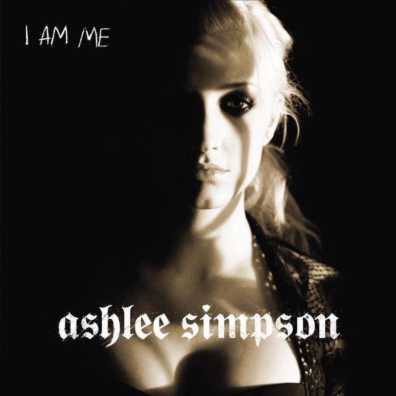 Image of   Ashlee Simpson - I Am Me - CD