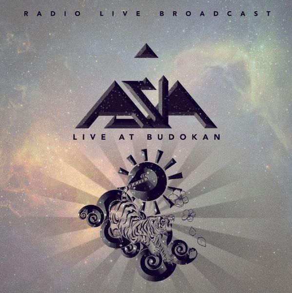 Image of   Asia - Live At Budokan - Vinyl / LP