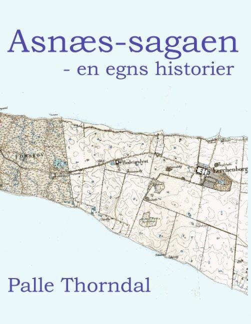 Billede af Asnæs-sagaen - Palle Thorndal - Bog