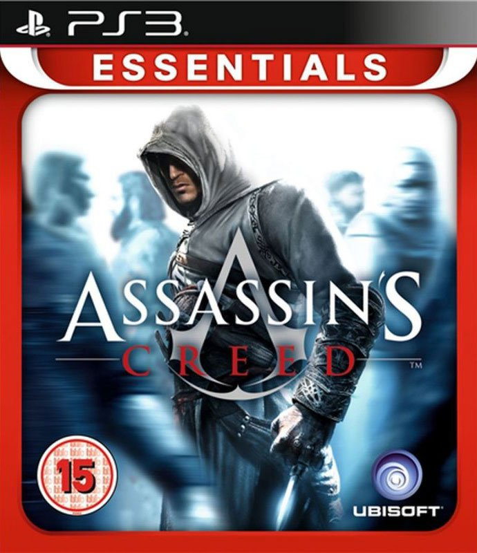 Image of   Assassin's Creed (essentials) - PS3