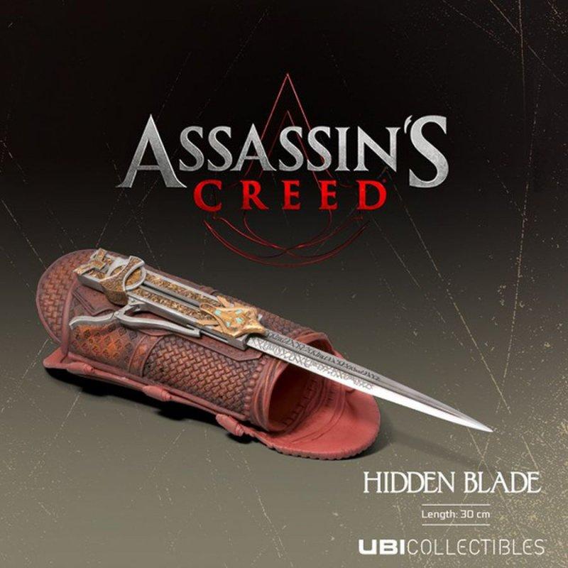 Image of   Assassins Creed Movie - Hidden Blade - 30 Cm