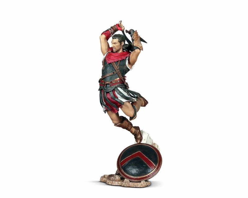 Image of   Assassins Creed - Odyssey Alexios Figur