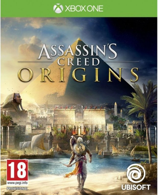 Image of   Assassin's Creed: Origins - Xbox One