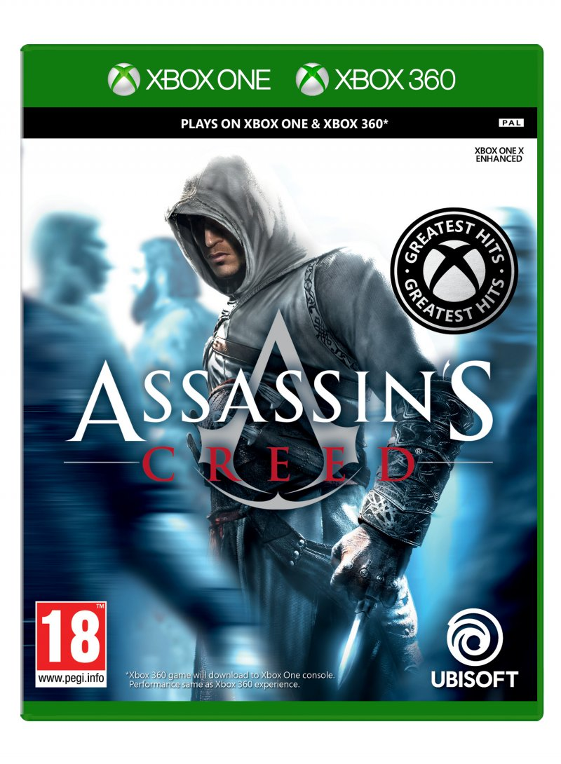 Image of   Assassins Creed - Xbox 360