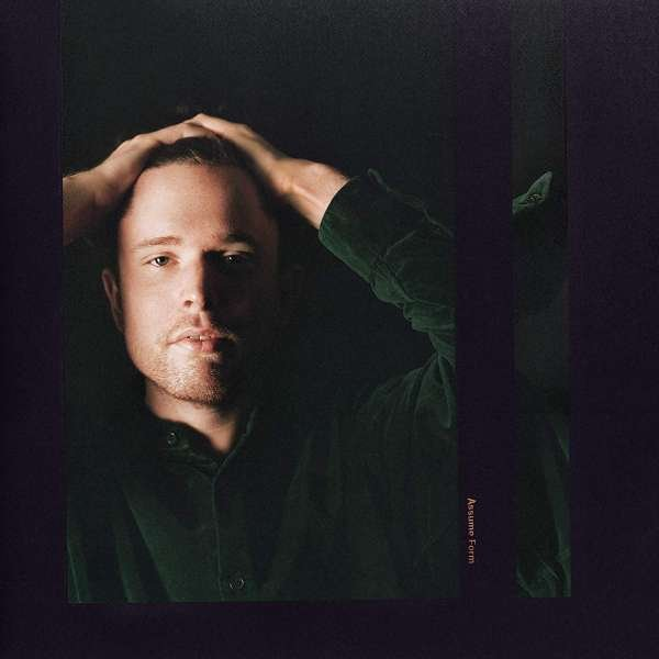 Image of   James Blake - Assume Form - CD