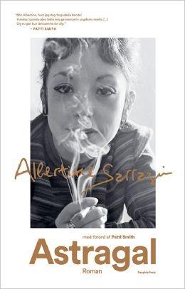Astragal - Albertine Sarrazin - Bog