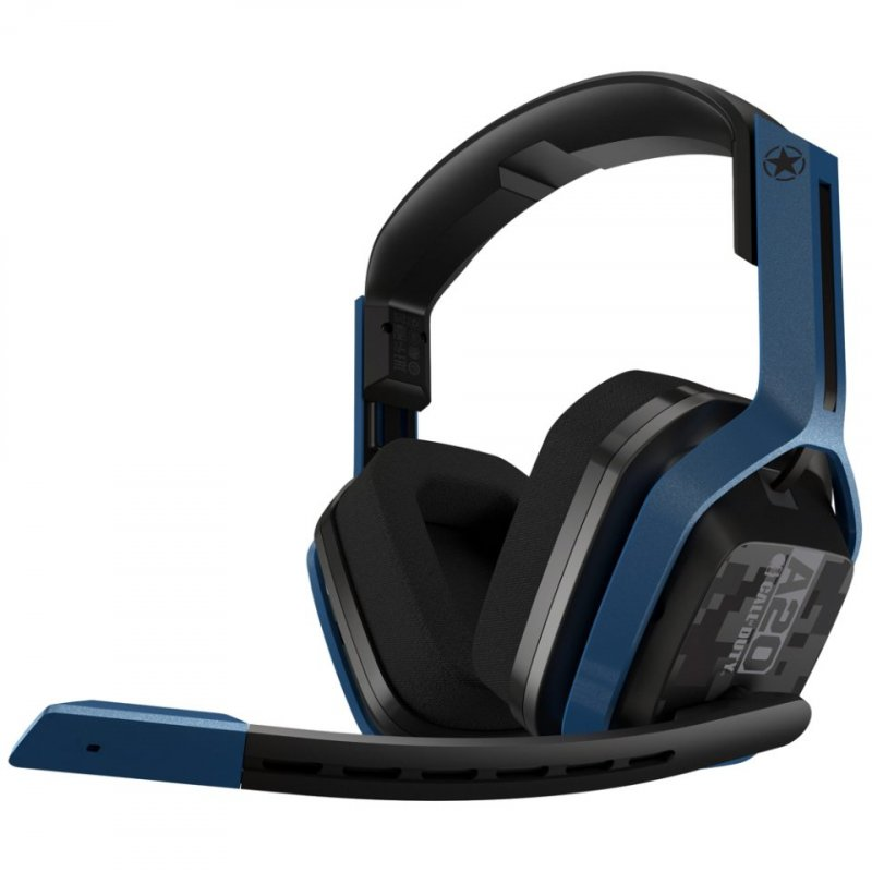 Image of   Astro A20 - Trådløs Gaming Headset Til Ps4 Pc Mac - Cod Udgave