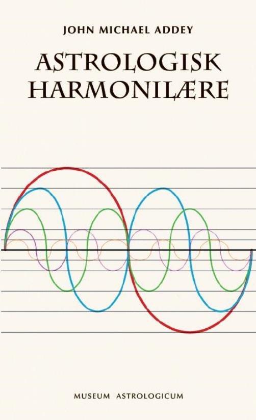 Image of   Astrologisk Harmonilære - John Michael Addey - Bog