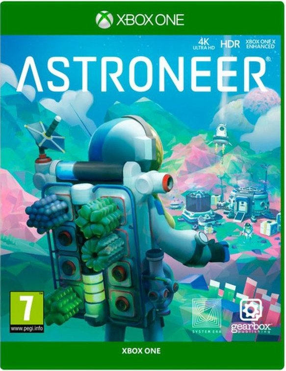 Image of   Astroneer - Xbox One