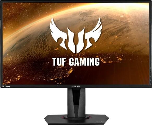 Asus Tuf Vg27aq – 27″ Gaming Skærm – G-sync 165hz Hdr 1ms