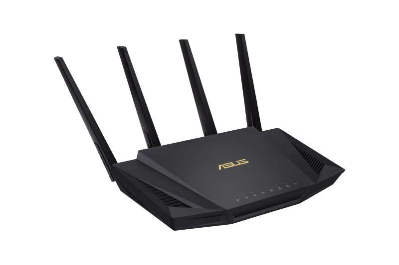 Asus Rt-ax58u – Wifi Router
