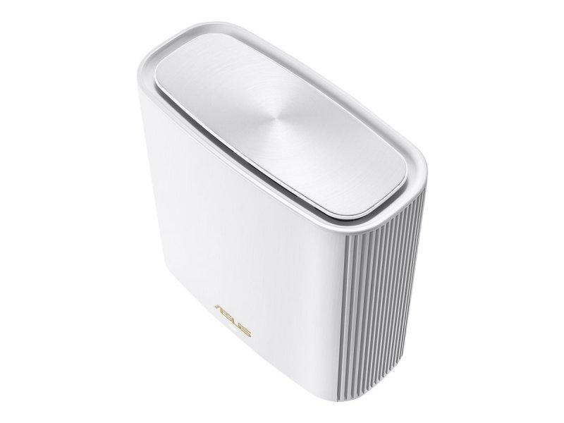 Asus Zenwifi Xt8 Ax6600 – Wifi Router – Hvid