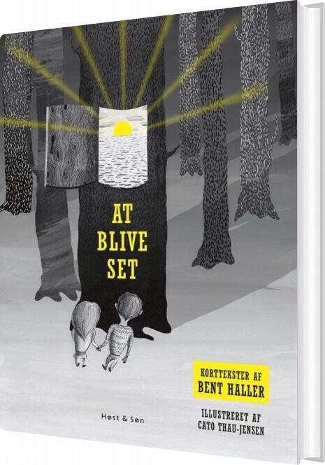 Image of   At Blive Set - Bent Haller - Bog