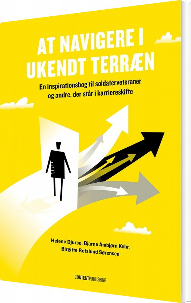 At Navigere I Ukendt Terræn - Birgitte Refslund Sørensen - Bog