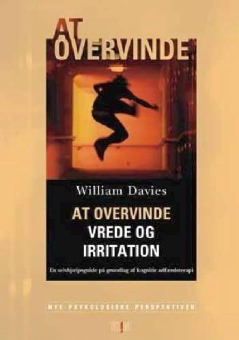 Billede af At Overvinde Vrede Og Irritation - William Davies - Bog