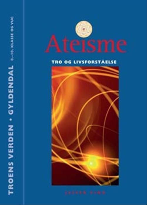 Image of   Ateisme - Jesper Vind - Bog