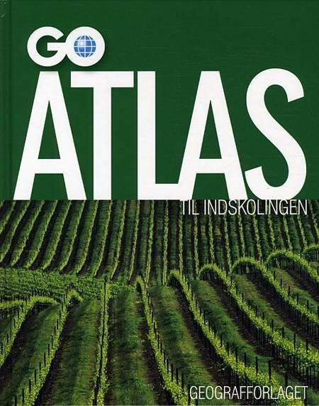 Image of   Atlasøvelser: Go Atlas Til Indskolingen - Pakke á 25 Stk - Per Nordby Jensen - Bog