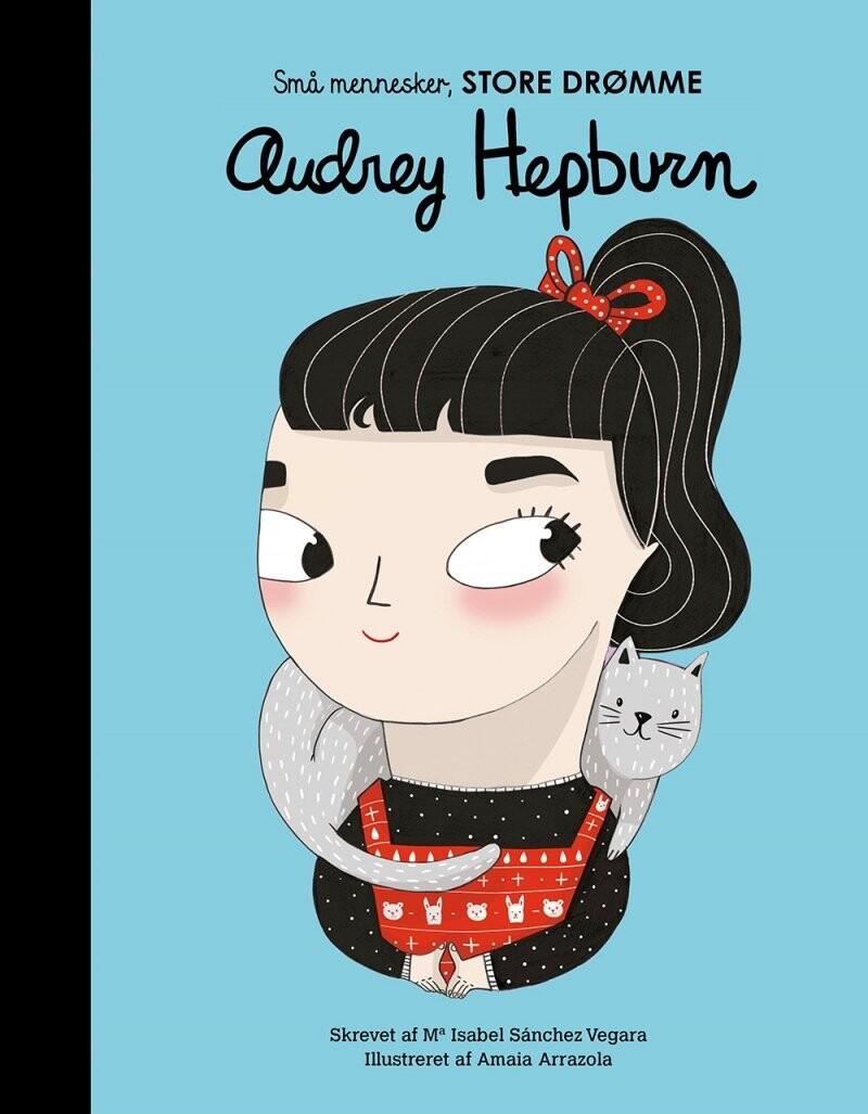 Image of   Audrey Hepburn - Isabel Sánchez Vegara - Bog