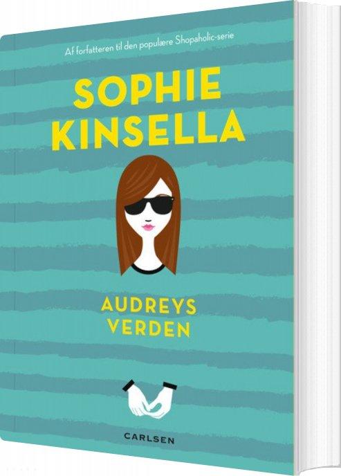 Image of   Audreys Verden - Sophie Kinsella - Bog