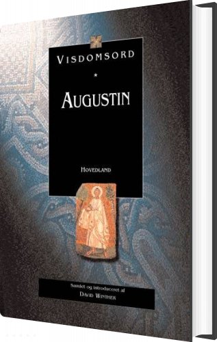 Image of   Augustin - David Winther - Bog
