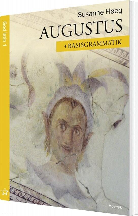 Image of   Augustus - Susanne Høeg - Bog