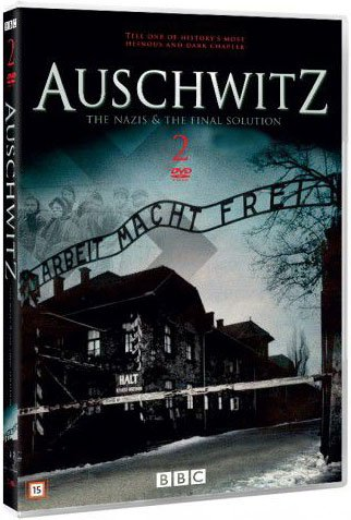 Billede af Auschwitz: The Nazis And The Final Solution - Bbc - DVD - Film