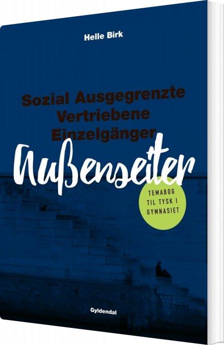 Image of   Aussenseiter - Helle Birk - Bog