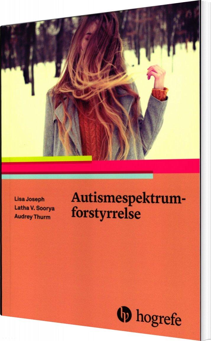 Billede af Autismespektrumforstyrrelse - Lisa Joseph - Bog