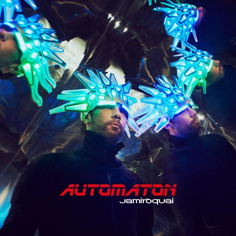 Jamiroquai - Automaton - Vinyl / LP
