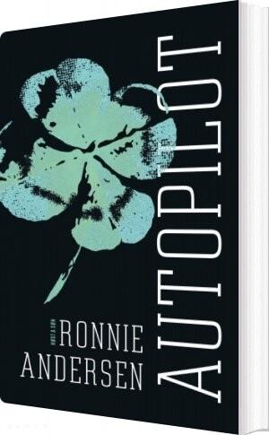 Image of   Autopilot - Ronnie Andersen - Bog