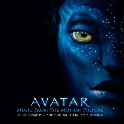Image of   Avatar Soundtrack - Vinyl / LP