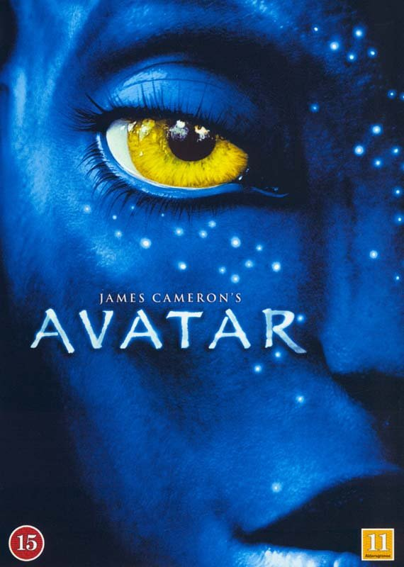 Image of   Avatar - DVD - Film