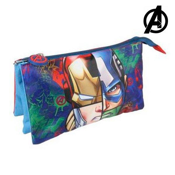 Image of   Avengers Penalhus - 8690