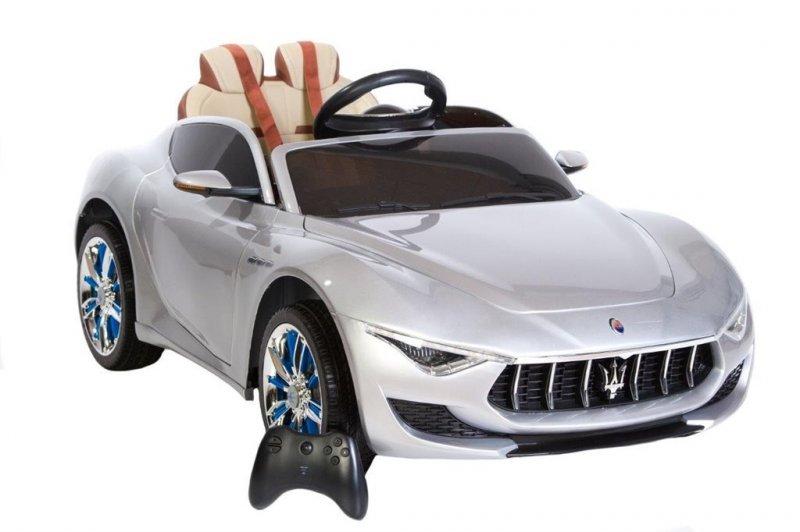 Image of   Azeno - El Bil Til Børn - 12v - Maserati Alfieri
