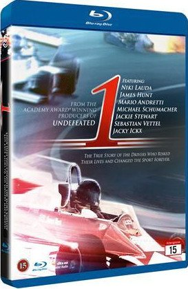 Image of   1: Life On The Limit - Blu-Ray