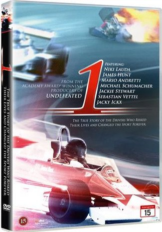 Image of   1: Life On The Limit - DVD - Film