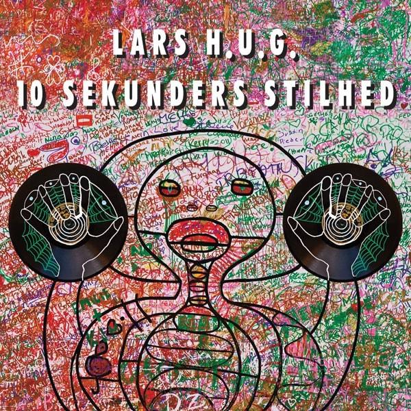 Lars H.u.g - 10 Sekunders Stilhed - CD