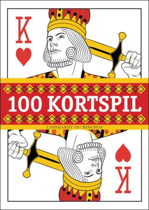 Image of   100 Kortspil, Hb - Ulf Schenkmanis - Bog