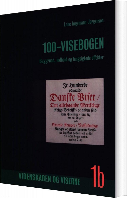 Image of   100-visebogen, Bind 1b - Lene Ingemann Jørgensen - Bog
