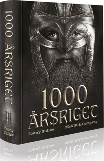 Image of   1000-årsriget - Tonny Gulløv - Bog