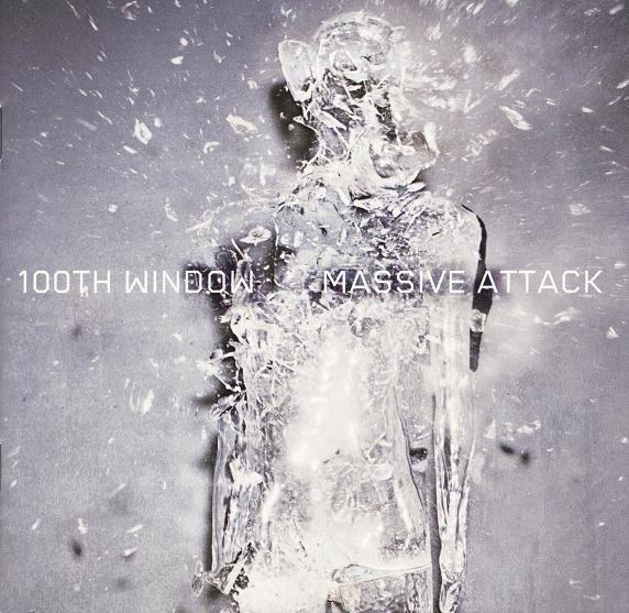 Image of   Massive Attack - 100th Window - CD