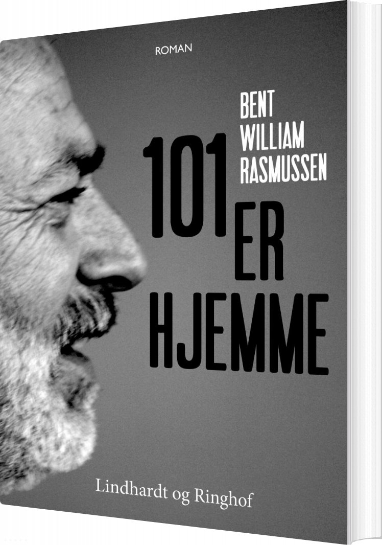 Image of   101 Er Hjemme - Bent William Rasmussen - Bog